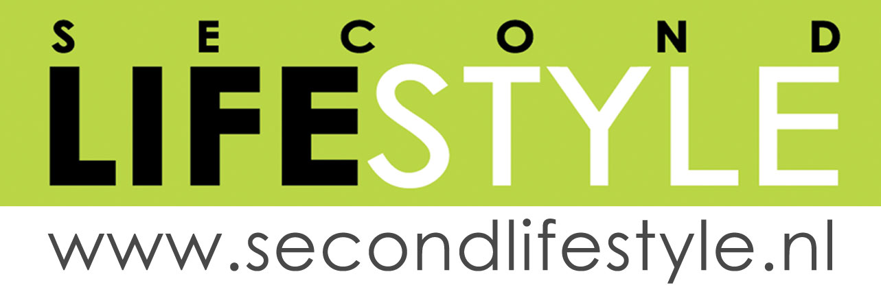 Logo van Second Lifestyle