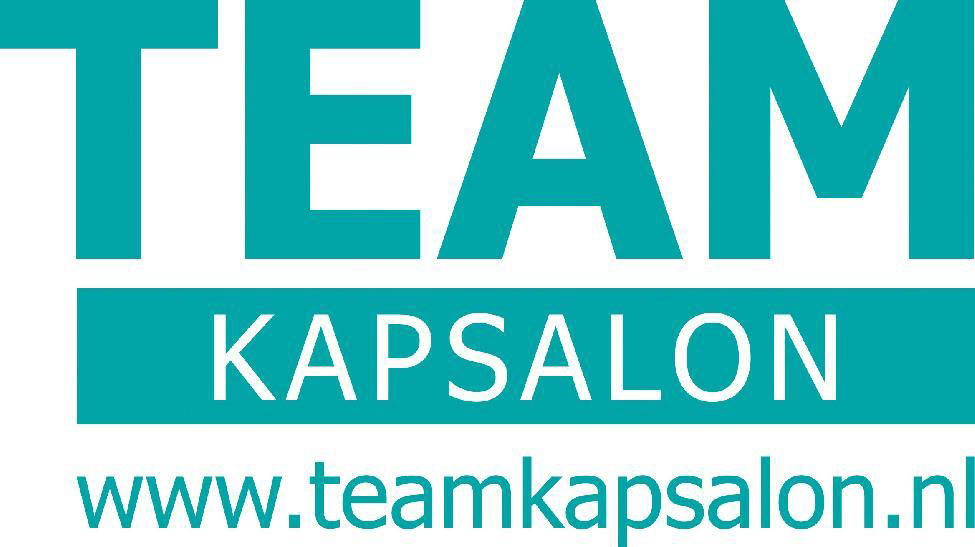 Logo van Team Kapsalon